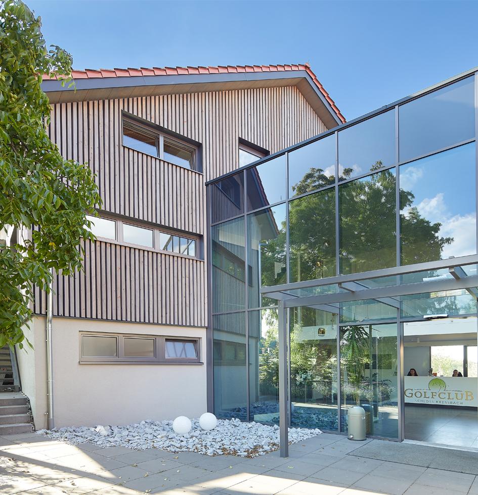 Hölz_Architekt_Slider_Golfclub_Kressbach