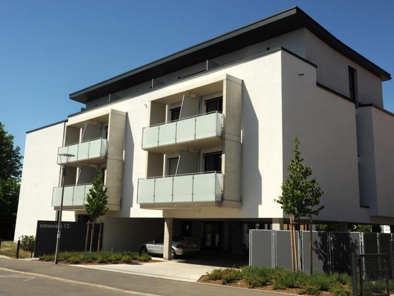 Appartmenthaus, Reutlingen