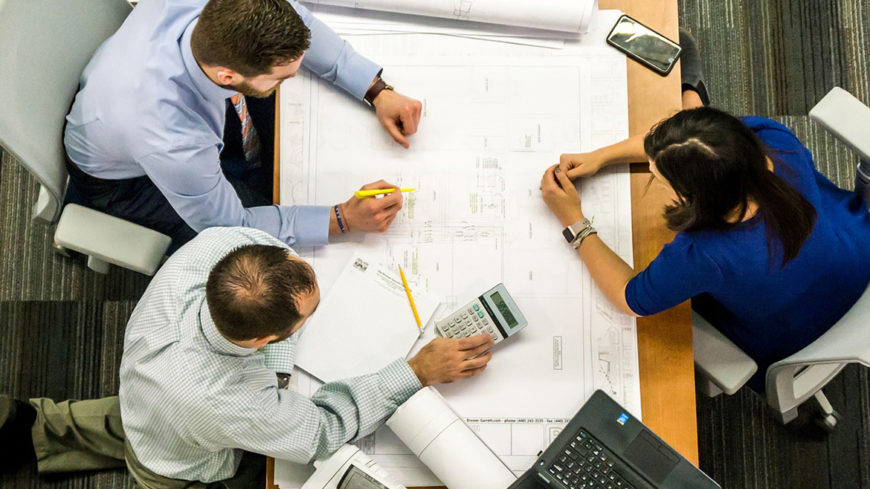 Herausforderung Baustelle – Warum Bauberatung so wichtig ist